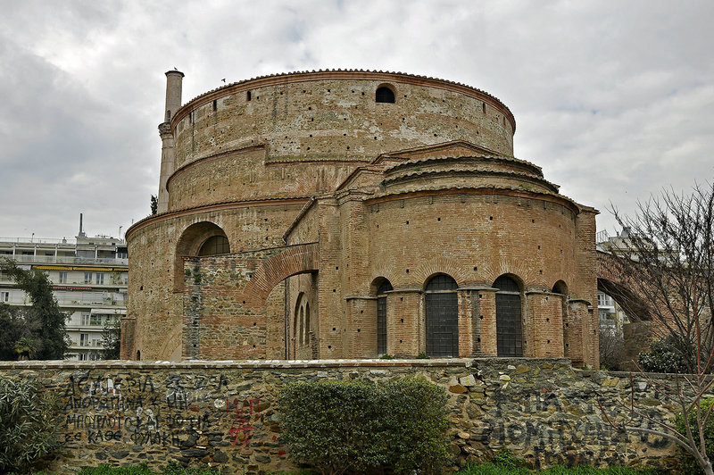 Churches and Monasteries of Bulgaria and Greece -NEW-